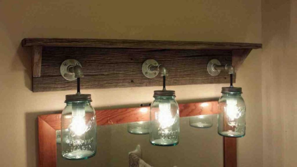 Diy Rustic Home Decor Ideas