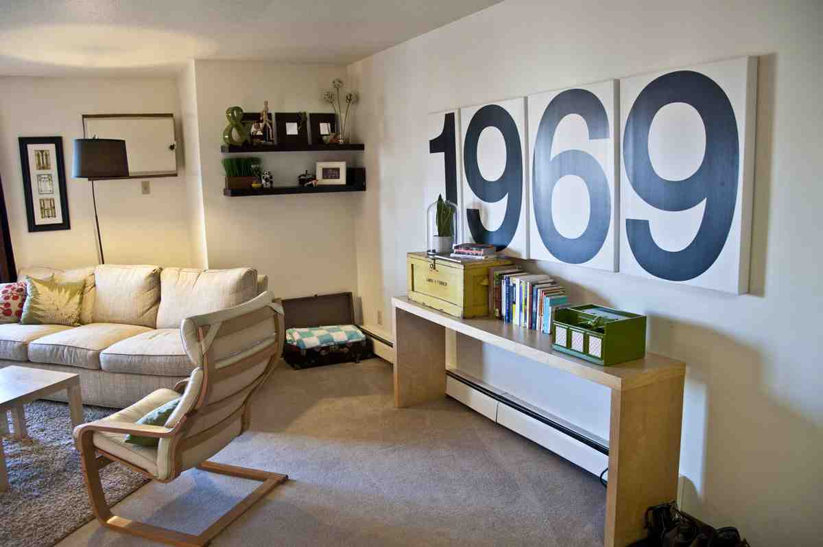 First Apartment Decorating Ideas - Decor IdeasDecor Ideas