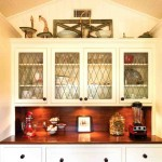 Kitchen Cabinet Decorative Accents