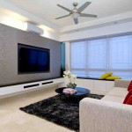 Modern Living Room Decorating Ideas for Apartments