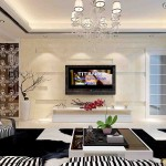 Modern Wall Decor for Living Room