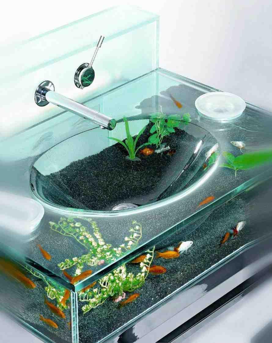 Natural Aquarium Decorations Decor Ideas