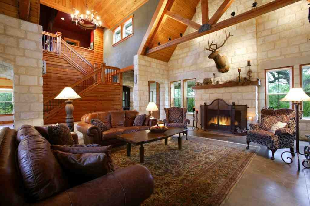 Rustic Country Home Decor