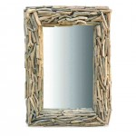 Rustic Mirrors Home Decor