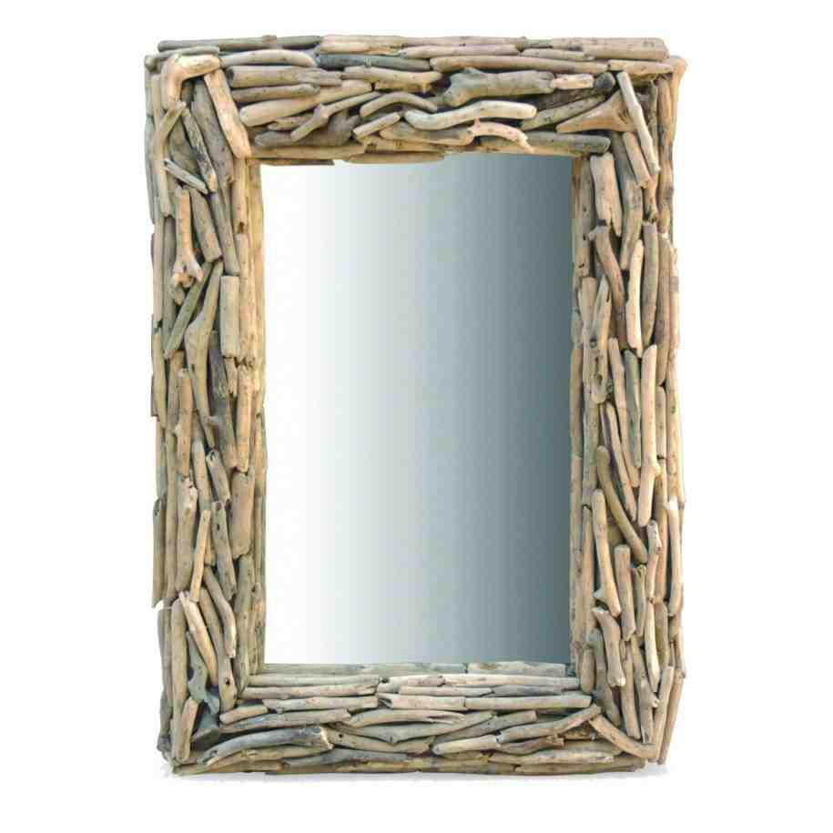 Rustic Mirrors Home Decor