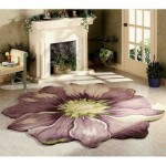 Sculptured Area Rugs
