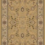 Textured Area Rugs