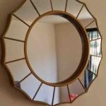Threshold Starburst Mirror