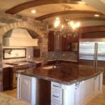 Tuscan Kitchen Decor Accents