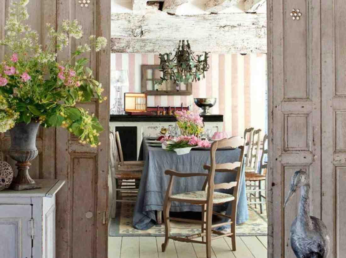 Vintage Rustic Home Decor - Decor Ideas