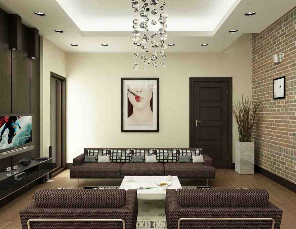Wall Decoration Ideas for Living Room