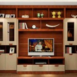 Wall Unit Furniture Living Room