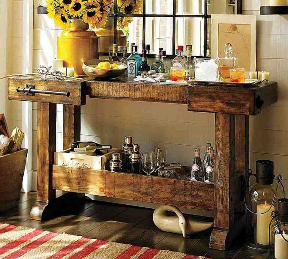 Rustic Home Decor Bring A Touch Of Country Inside Decor Ideasdecor Ideas