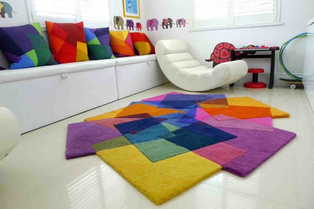 Accent Area Rugs