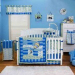 Baby Boy Room Decor