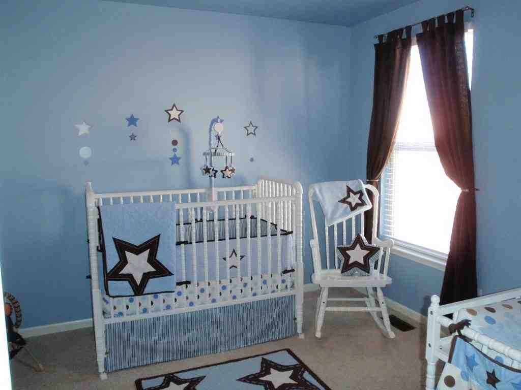 Baby Boy Room Decorations