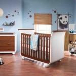Baby Room Decorating Ideas