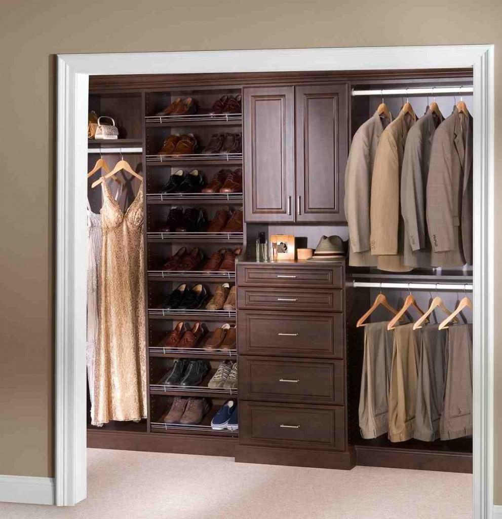 Best Wood for Closet Shelves
