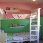 Boy and Girl Room Decorating Ideas