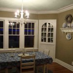 Decor for Dining Room