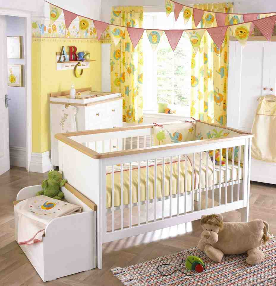 Decorate Baby Room