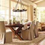 Decorated Dining Rooms