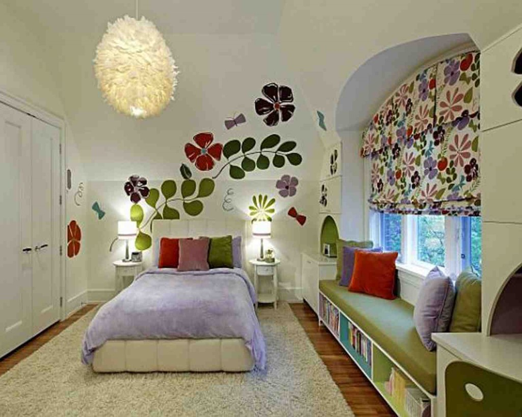 Decorating Boys Room