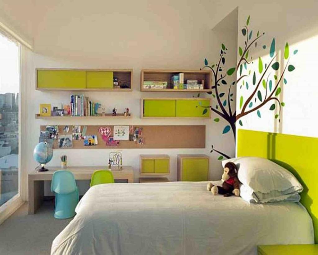 Decorating Boys Room Ideas