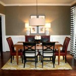 Dining Room Decorating Ideas Pinterest