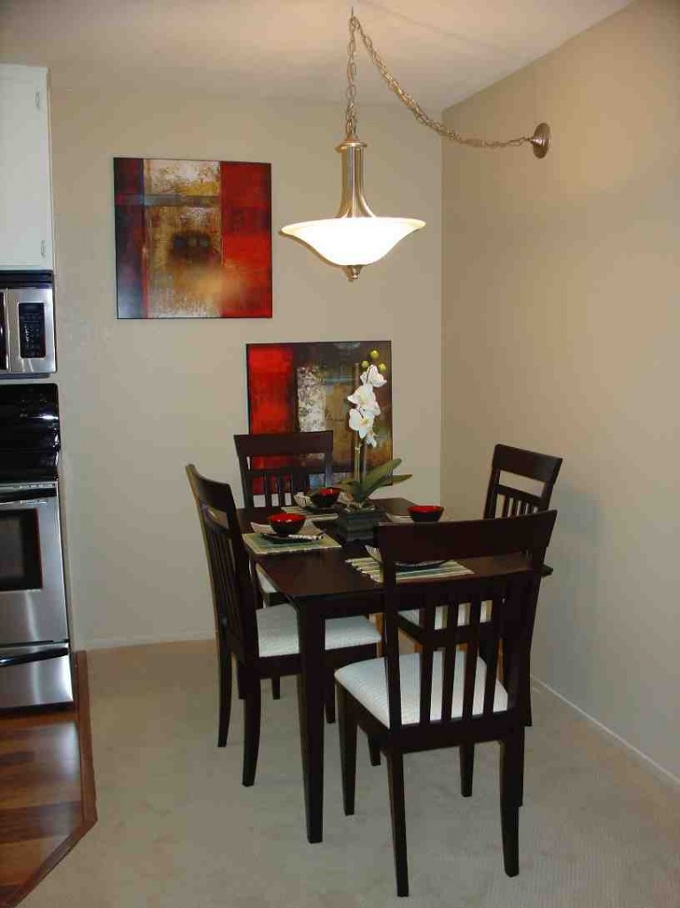 Dining Room Decorating Ideas For Small Spaces Decor Ideas