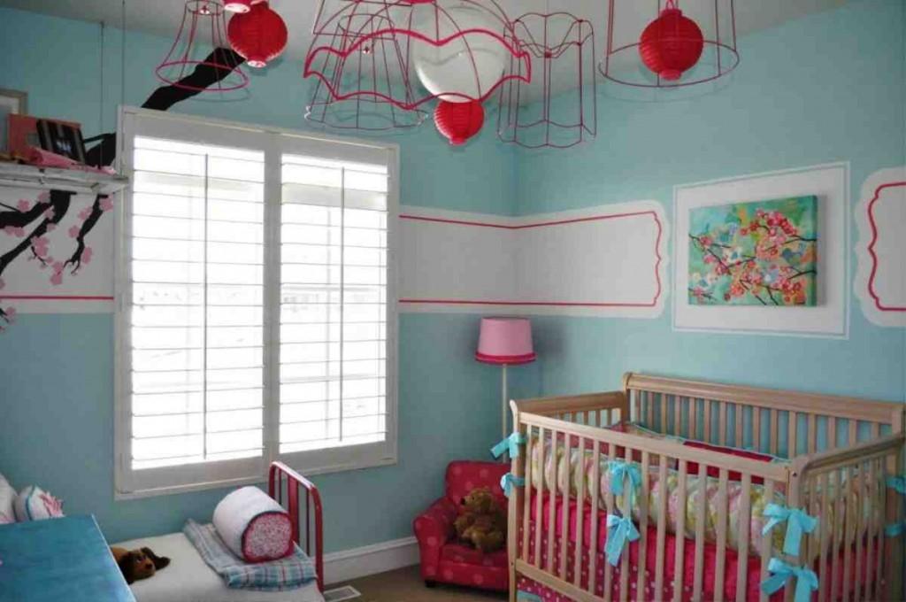 Diy Baby Room Decor Ideas