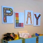 Diy Boy Room Decor