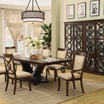 Ideas to Decorate Dining Room