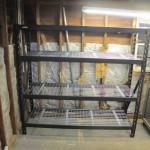 Industrial Storage Shelves