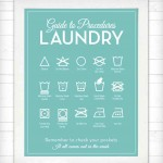 Laundry Room Art Decor