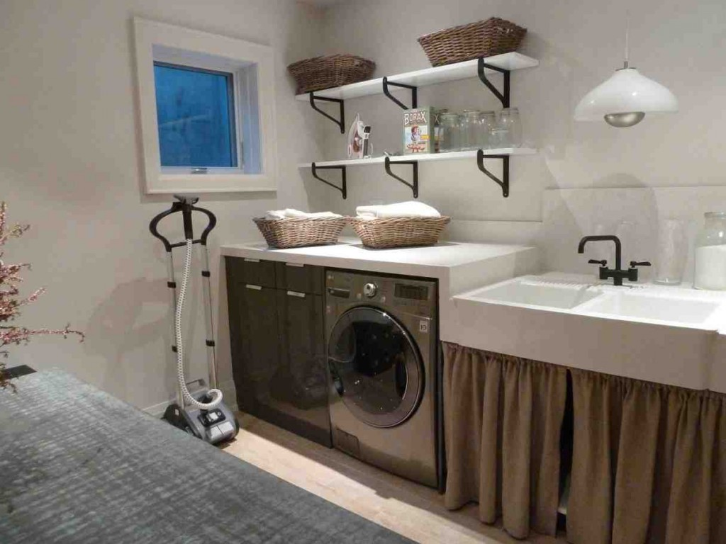 Laundry Room Decor Pinterest