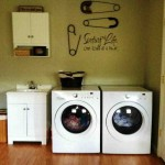 Laundry Room Decorations for the Wall