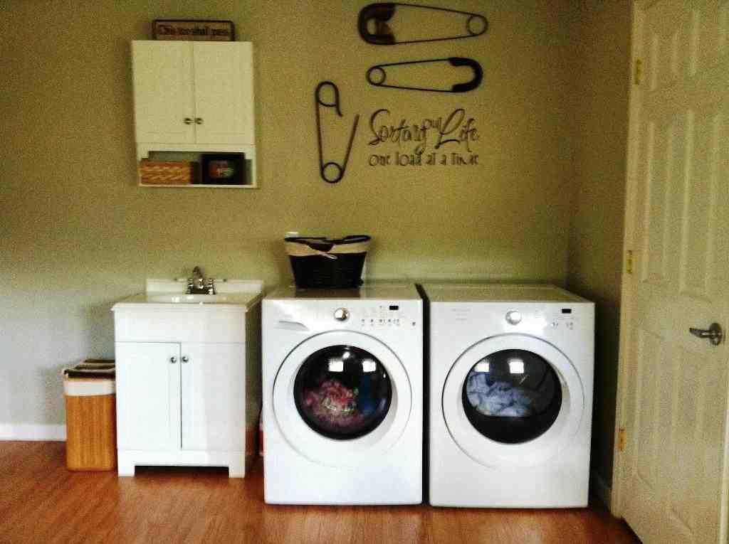 Laundry Room Decorations For The Wall Decor Ideasdecor Ideas