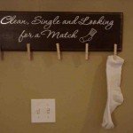 Laundry Room Signs Wall Decor