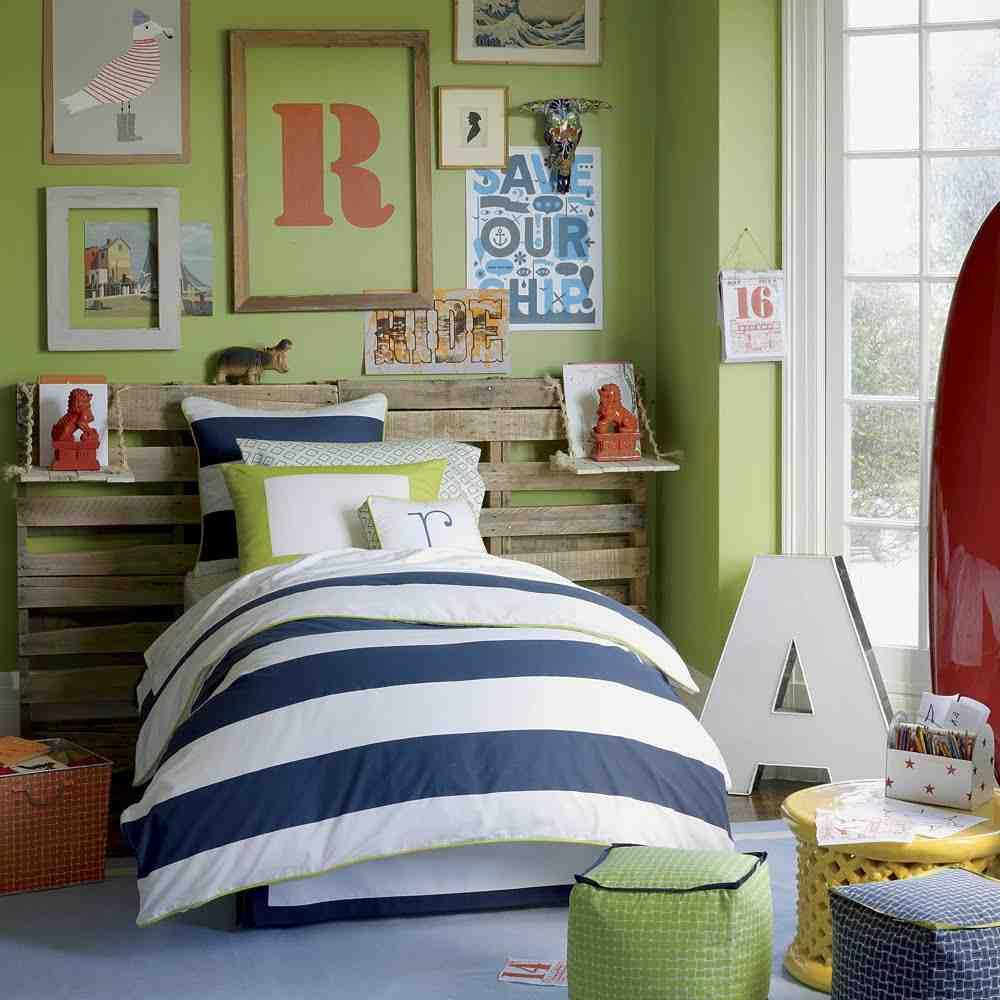 Little Boys Room Decor