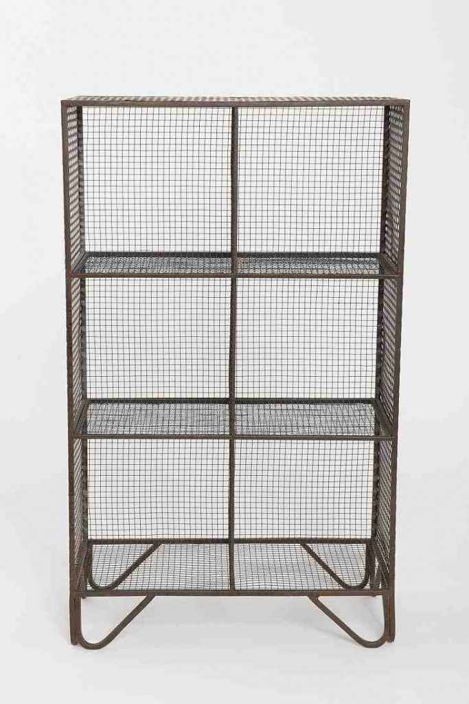 Locker Storage Shelves