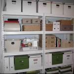 Lowes Storage Shelving
