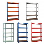 Metal Storage Shelving Units