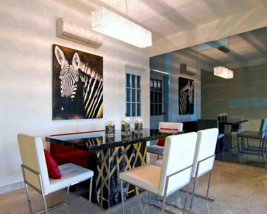 Modern Dining Room Decor Ideas