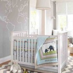 Neutral Baby Room Decor