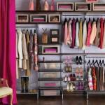 Organize Closet Shelves