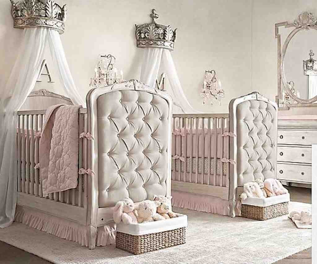 Princess Baby Room Decor