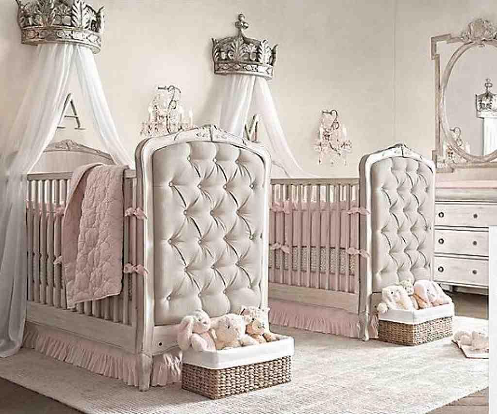 Vintage Baby Room Furniture