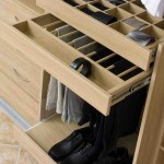 Sliding Closet Shelves