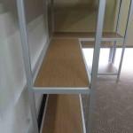 Storage Room Shelves
